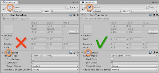 Оптимизация Unity UI - 10