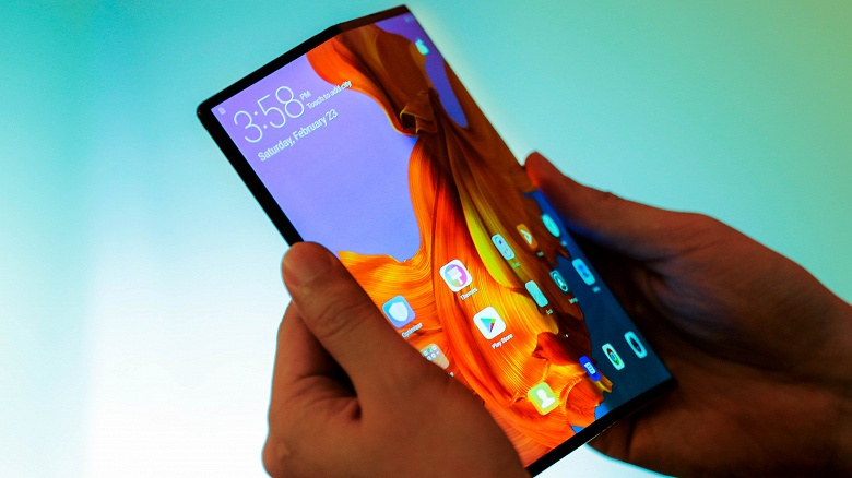 Уже в 2020 у Huawei будет 50% крупнейшего рынка 5G-смартфонов