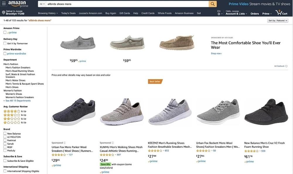 Amazon уличили в копировании топ-продуктов - 8