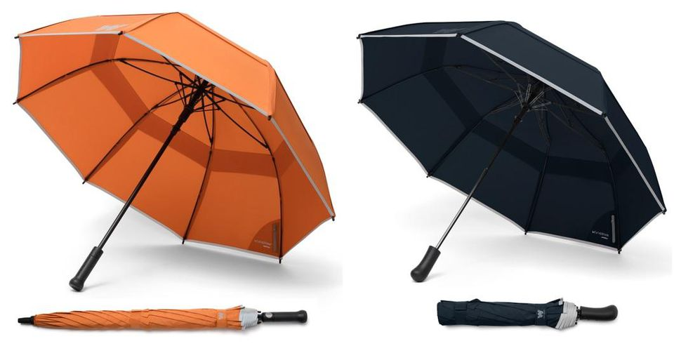 Осенняя подборка: а что вы думаете об умных зонтах? - 4