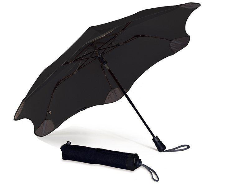Осенняя подборка: а что вы думаете об умных зонтах? - 7