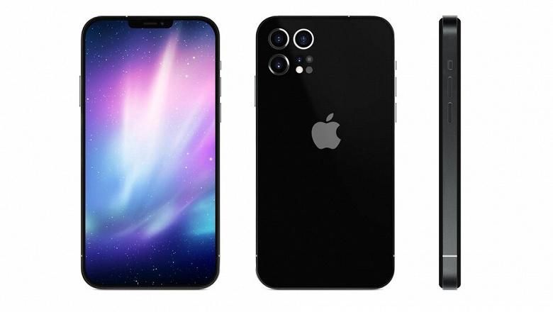 Основная разница между iPhone 12 и iPhone 12 Pro названа за год до анонса