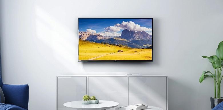 «Убийца Xiaomi» появится и среди телевизоров