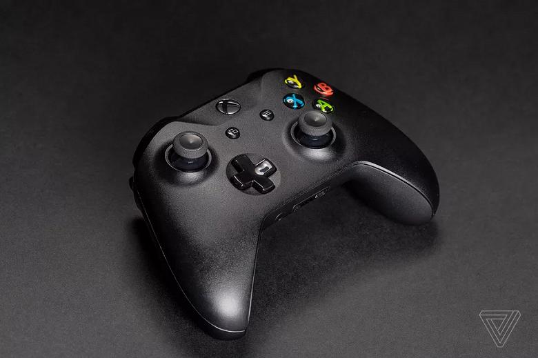 В войне консолей Apple приняла сторону Xbox