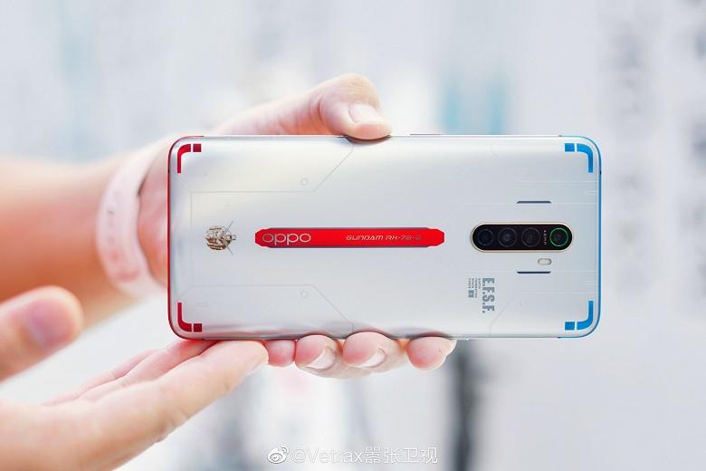 40-летие легендарной франшизы отметили выпуском уникального смартфона