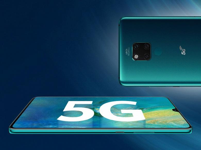 Huawei готовит массированное наступление