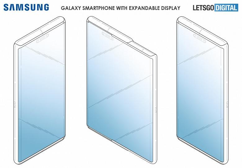 Дисплей 2.0. Samsung обещает перевернуть индустрию