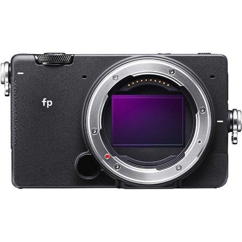 Начат прием заказов на камеру Sigma fp