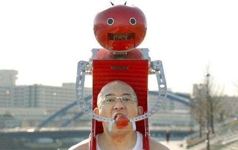 5 фудтех девайсов и робот с томатами - 7