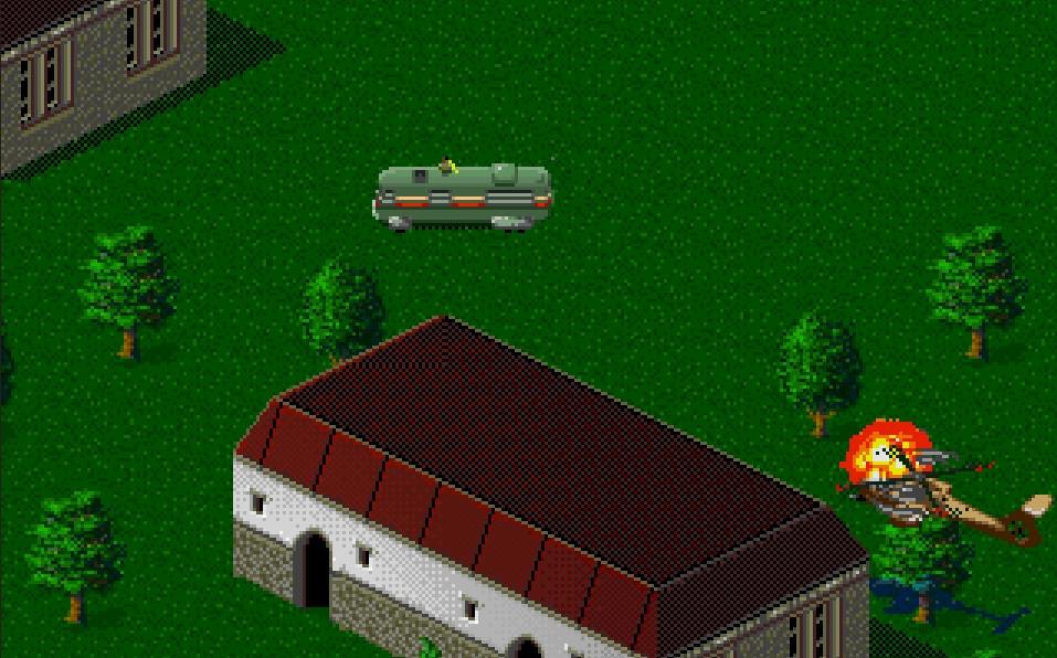 Деревянные игрушки, часть девятая — 1995 - 10
