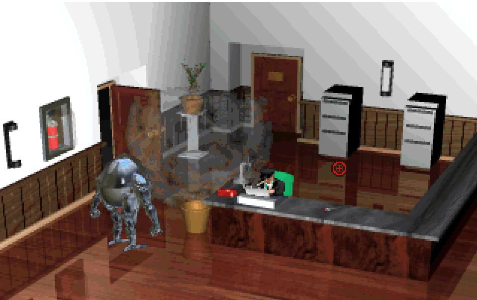 Деревянные игрушки, часть девятая — 1995 - 4