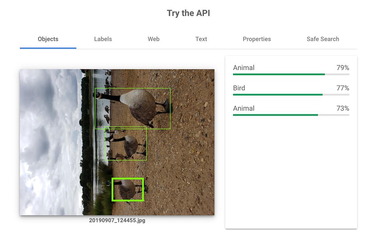 Глупая причина, по которой не работает ваше хитрое приложение машинного зрения: ориентация в EXIF - 6