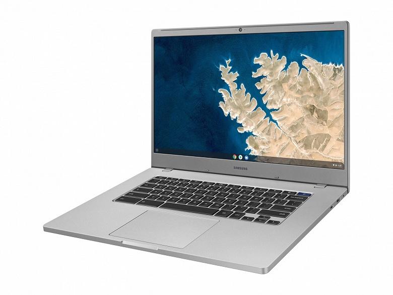 Новый ноутбук Samsung дешевле, чем Redmi Note 8 Pro