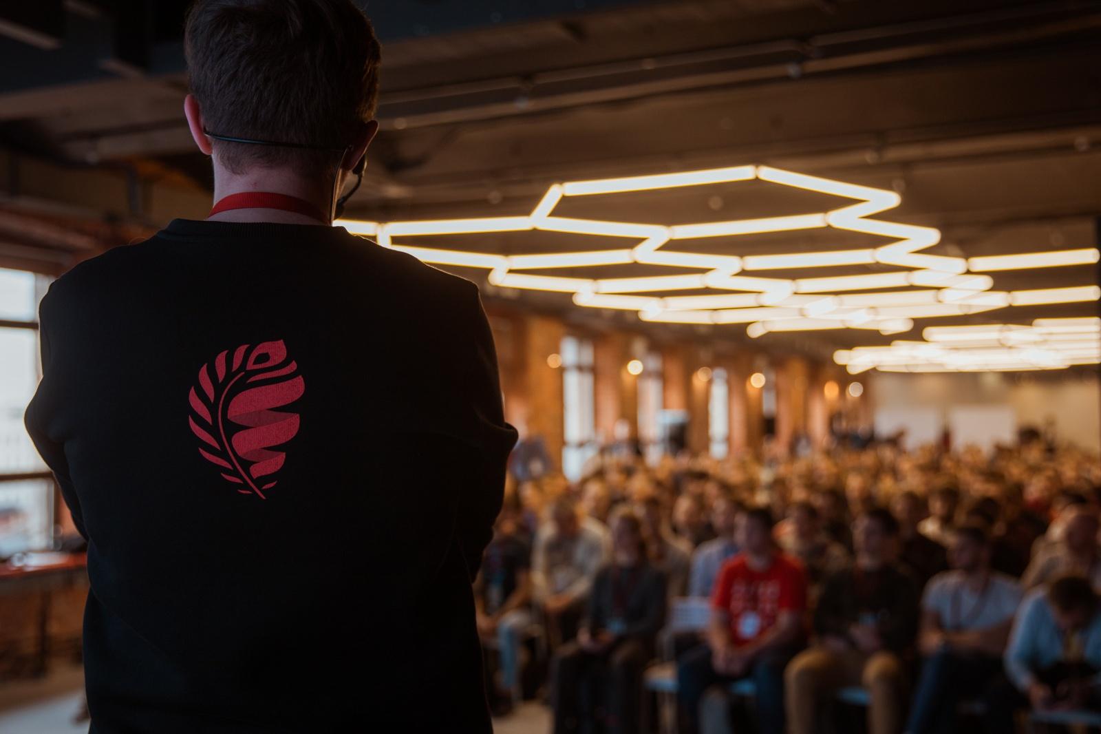 Первая в России большая ламповая встреча Scala-комьюнити — как это было - 4