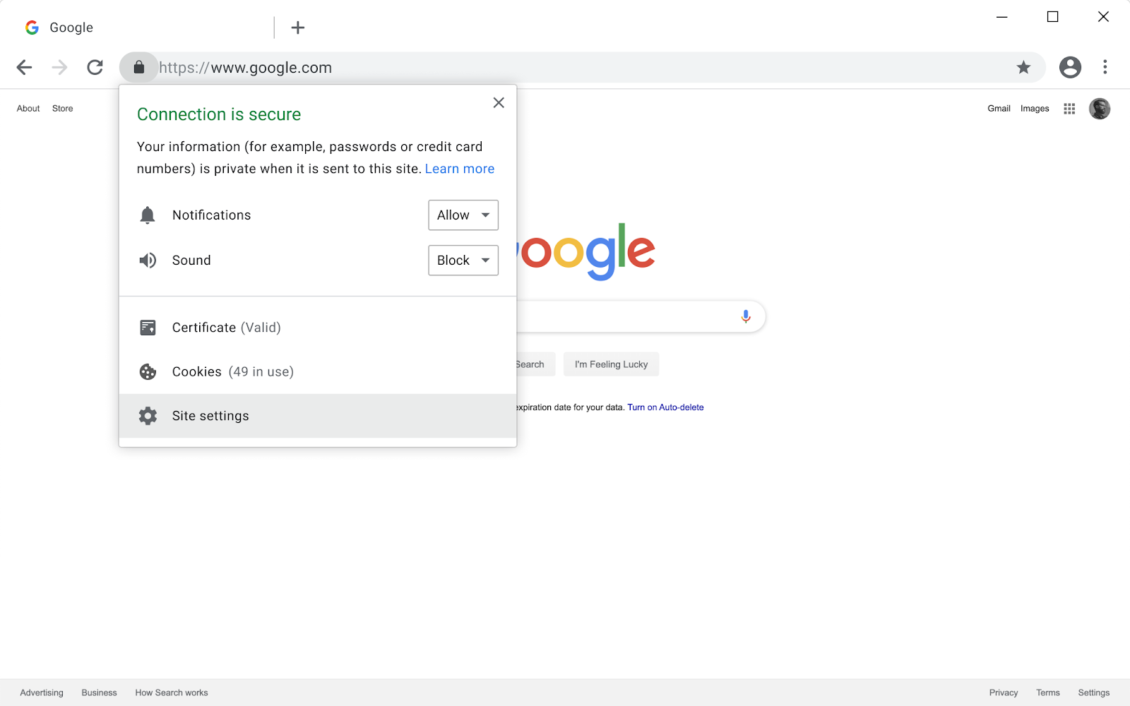 Chrome полностью заблокирует смешанный контент - 2