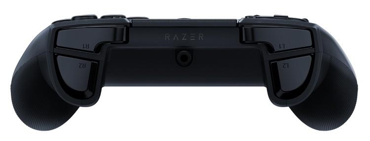 Игровой контроллер Razer Raion подходит для PlayStation 4 и ПК