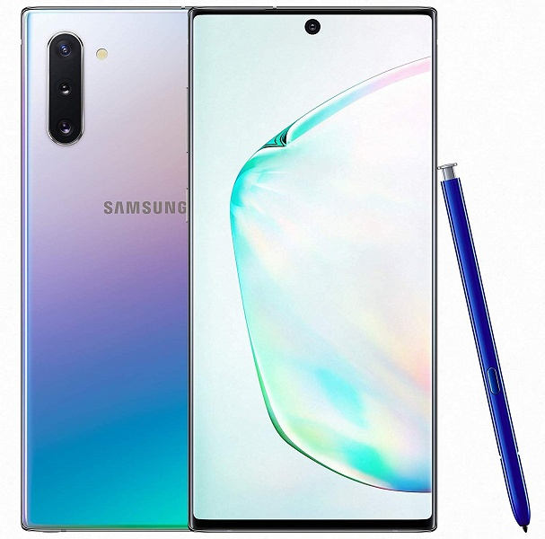 Samsung Galaxy Note10 для бедных. На подходе Lite-версия флагмана
