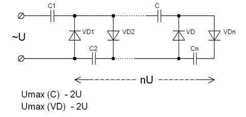 Дозиметр для Серёжи. Часть II. «столетние трубки» vs мирный атом - 24