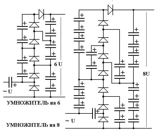 Дозиметр для Серёжи. Часть II. «столетние трубки» vs мирный атом - 26