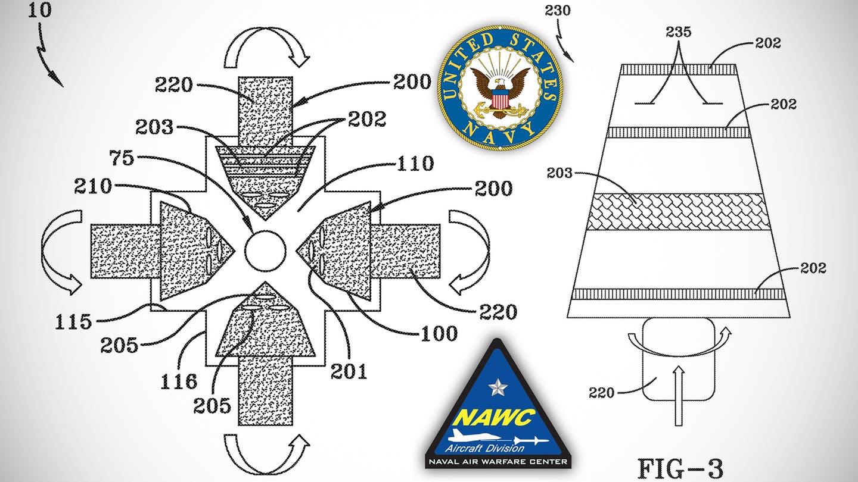 ВМФ США хочет запатентовать компактный термоядерный реактор - 1