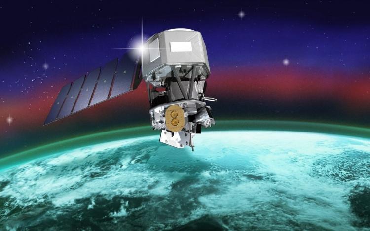 Зонд NASA ICON позволит больше узнать об ионосфере и влиянии космической радиации на здоровье космонавтов
