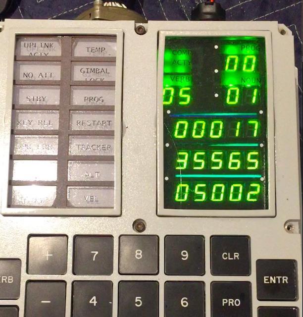 10.3 секунды на хеш: майнинг на бортовом управляющем компьютере КА Аполлон - 2