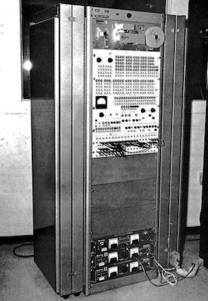 10.3 секунды на хеш: майнинг на бортовом управляющем компьютере КА Аполлон - 9