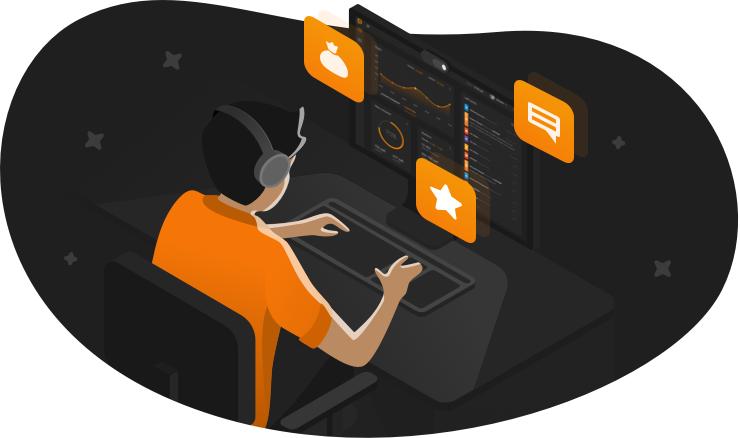 DonationAlerts запускает открытое API для разработчиков - 1