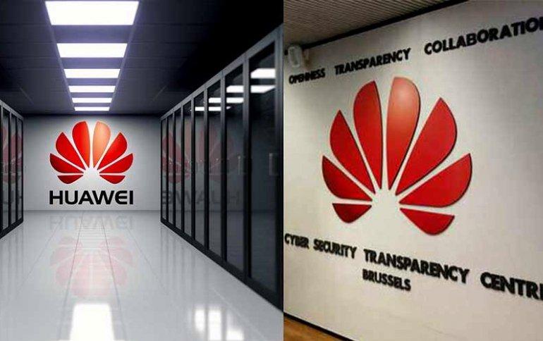 Huawei ежедневно подвергается миллиону кибератак