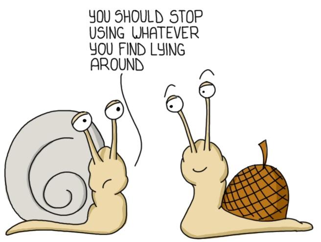 Linux многоликий: как работать на любом дистрибутиве - 3