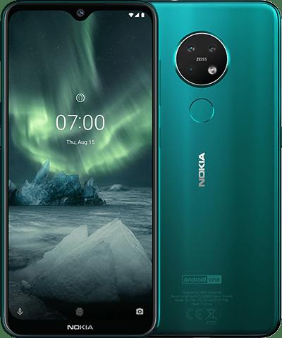 Чистый Android по цене Redmi Note 8 Pro и Redmi Note 7. Стартовали продажи новых смартфонов Nokia в России