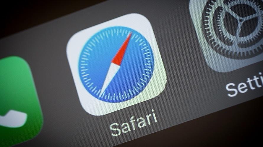 Пользователи обнаружили, что Safari в iOS отправляет данные в Китай для проверки сайтов на безопасность - 1