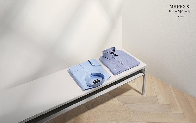«Умная» одежда: не мнется, не портится, борется с бактериями