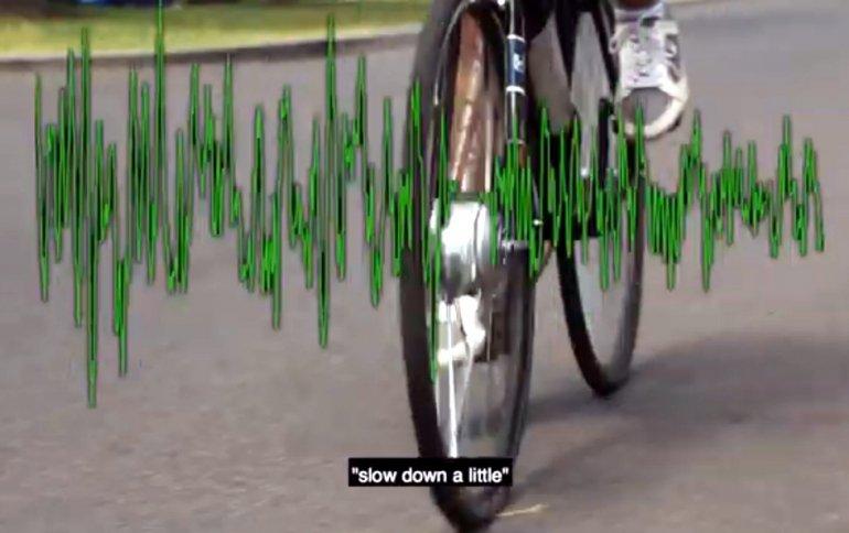 Умный велосипед IBM Ari помогает проезжать перекрестки на «зеленой волне»