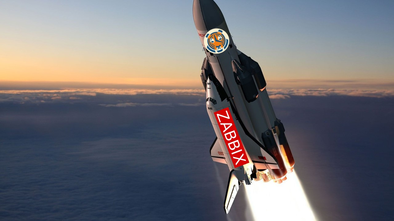 Высокая производительность и нативное партиционирование: Zabbix с поддержкой TimescaleDB - 1
