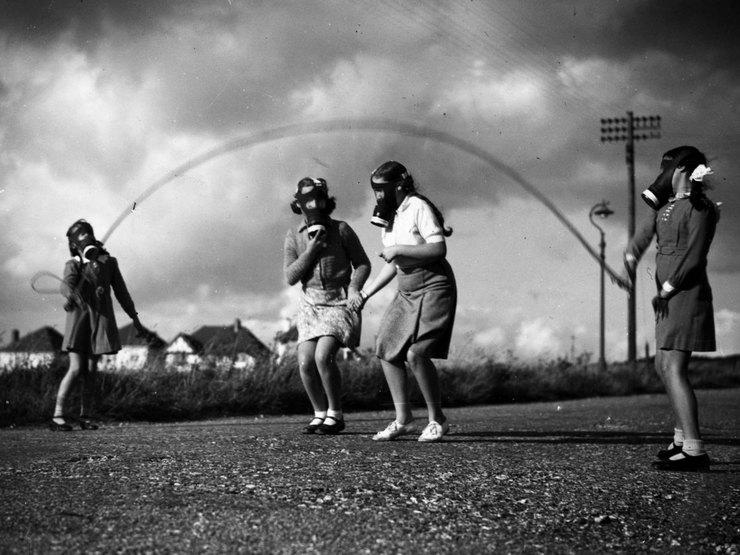 12 фотографий, доказывающих, как изменился мир за последние 100 лет