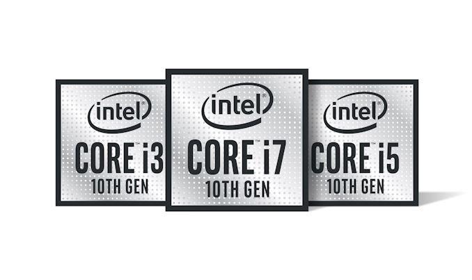 Intel Comet Lake-U и Comet Lake-Y: до 6 ядер для тонких и легких ноутбуков - 1