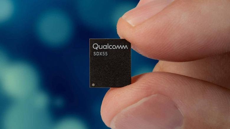 Qualcomm встраивает модем Snapdragon X55 в домашние маршрутизаторы, чтобы обеспечить связью 5G компьютеры и телевизоры
