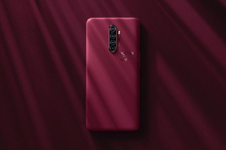 Samsung, Huawei и Apple занервничали. Realme первой выпустит смартфон, подобных которому нет ни у кого из конкурентов