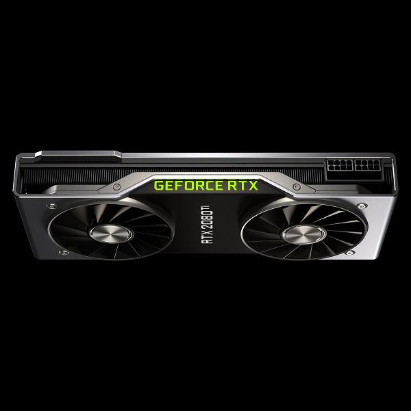 Несуществующий «суперкороль» Nvidia. Видеокарта GeForce RTX 2080 Ti Super всё же может появиться на свет
