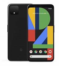 Официальные аксессуары для Google Pixel 4 на качественном изображении - 2