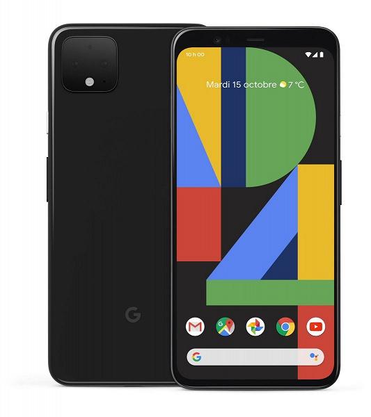 Перед сегодняшним анонсом Google Pixel 4 отправился на кулинарное шоу