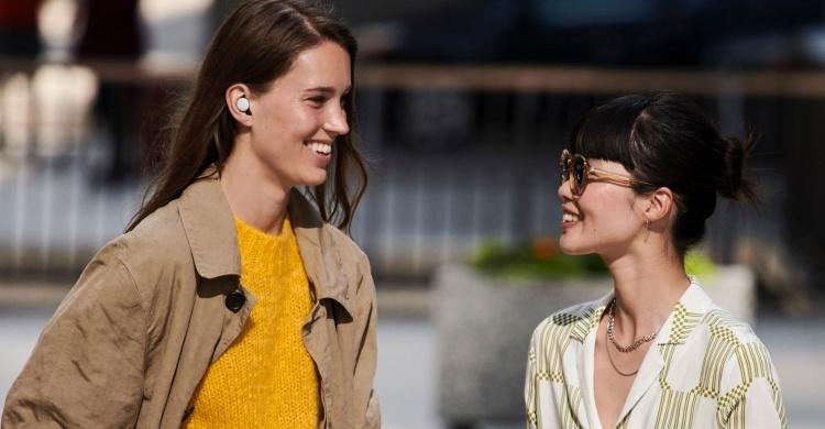 Видео: умные беспроводные наушники Google Pixel Buds выйдут в 2020 году
