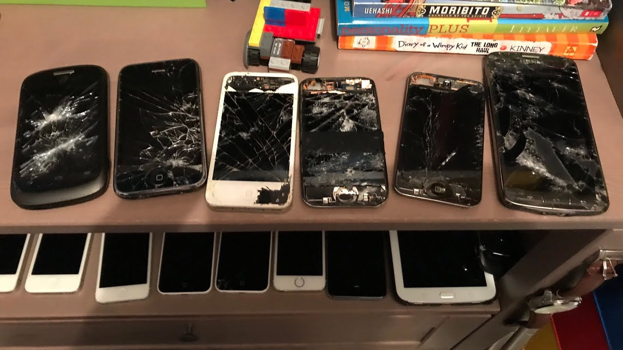 Восстановленные смартфоны: выгода или обман? - 1
