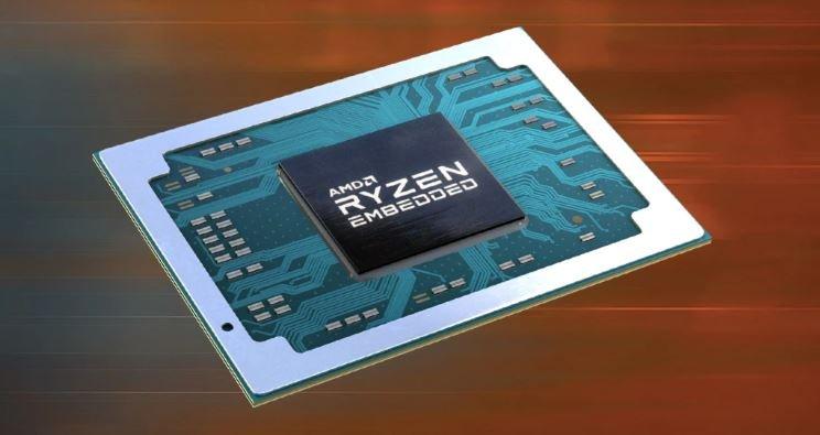 3D-карты AMD Radeon E9560 и E9390 предназначены для игровых автоматов