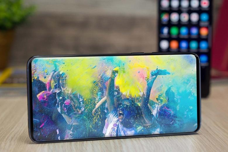 60 Гц, до свидания. Более половины смартфонов в 2020 году получат экраны с частотой 90 или 120 Гц
