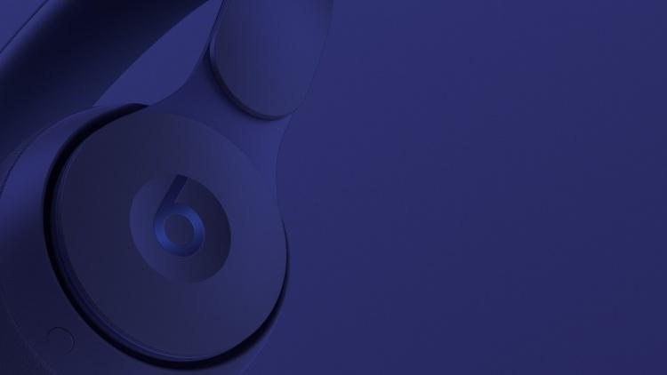 Beats анонсировала накладные наушники Solo Pro за 0 с шумоподавлением и Siri