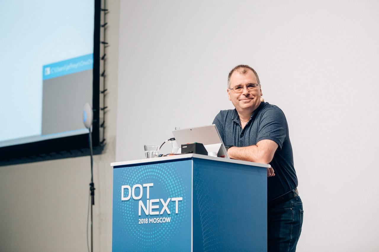«Для создания компании недостаточно хороших разработчиков»: Джефф Просайз о бизнесе и машинном обучении - 3