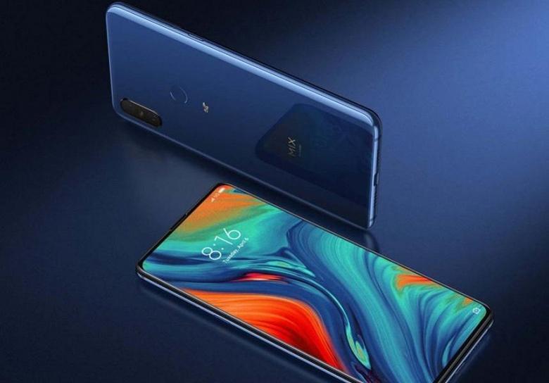 Готовьте ваши денежки. Xiaomi Mi Mix 4 выйдет в феврале и дешевым не будет