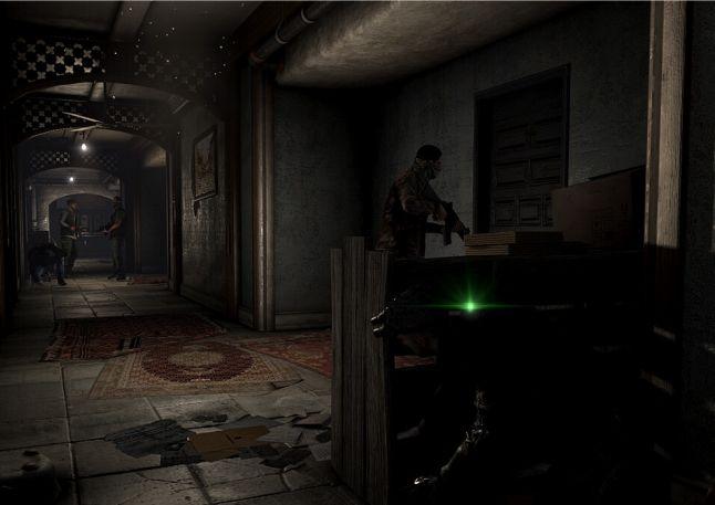 Как освещение влияет на геймдизайн и игровой опыт - 47